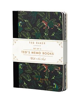 ted-baker-small-memo-notebooks