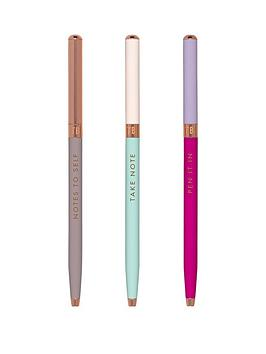 ted-baker-colour-block-pen-set