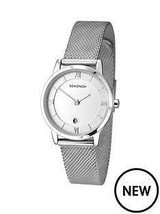 sekonda-white-date-dial-silver-tone-bracelet-ladies-watch