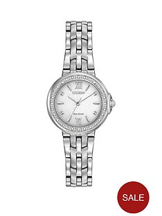 citizen-citizen-eco-drive-silhouette-diamond-white-dial-stainless-steel-bracelet-ladies-watch