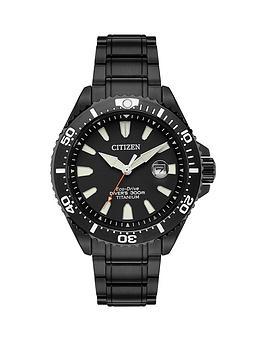citizen-citizen-eco-drive-royal-marines-commandos-limited-edition-super-tough-titanium-bracelet-mens-watch