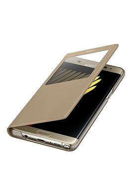 samsung-galaxy-note-7-s-view-standing-protective-cover-case-gold