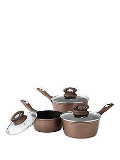 salter-salter-bronze-3-piece-set-marble-pan-set