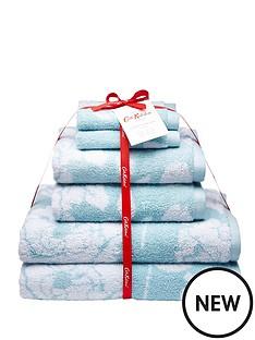 cath-kidston-cath-kidston-mono-rose-6-piece-towel-bale