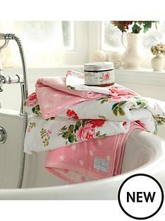 cath-kidston-antique-rose-bouquet-hand-towel-white