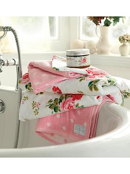cath-kidston-antique-rose-bouquet-hand-towel-white