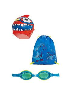 speedo-boys-sea-squad-swim-bag-set