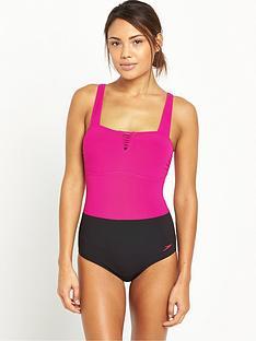 speedo-sculpture-lunadreamnbspswimsuit-pinkblack