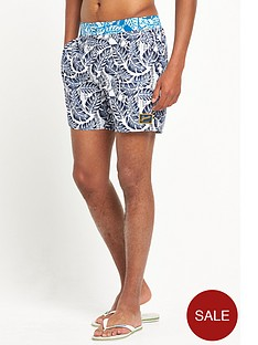 speedo-vintage-printed-water-shorts
