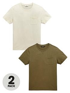 v-by-very-2-pack-slub-t-shirts