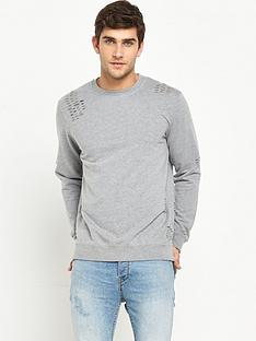 only-sons-distressed-sweat