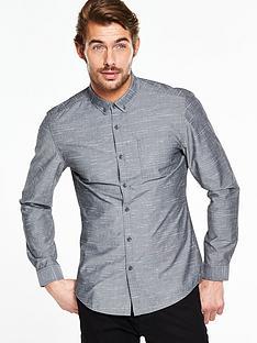 v-by-very-long-sleeve-distressed-stripe-shirt
