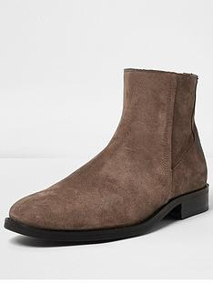 river-island-mens-suede-boot