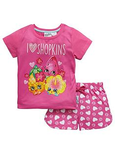 shopkins-team-short-pyjamas