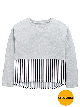 v-by-very-girls-sweat-and-jersey-mix-long-sleeve-top