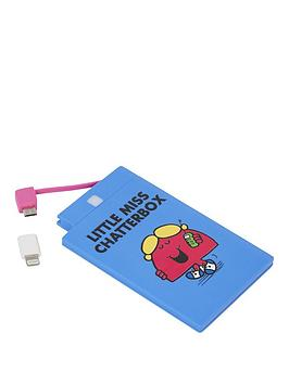 little-miss-chatterbox-powerbank
