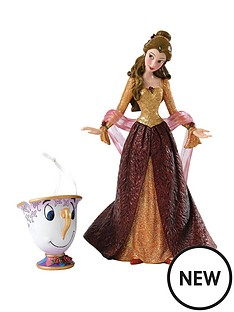 disney-traditions-disney-traditions-christmas-belle-figurine