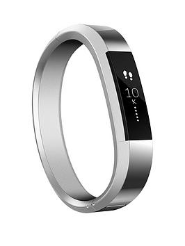 fitbit-altatradenbspaccessory-band-bracelet-fitness-tracker-not-included-silver