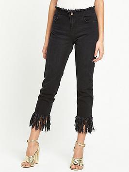 river-island-cropped-frayed-hem-jeans