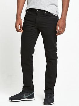 Levi's Levi'S 511 Slim Fit Jeans - Black Picture