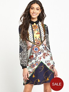 river-island-printed-dress-with-collar