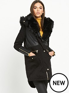 river-island-river-island-black-parka-with-faux-fur-trim
