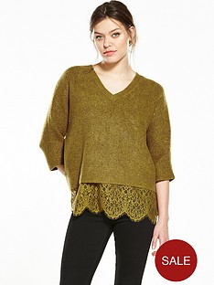 river-island-lace-trim-jumper