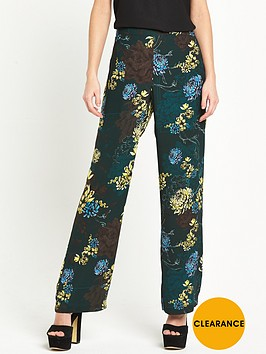 river-island-wide-leg-trouser-blue-floral