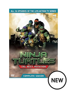 teenage-mutant-ninja-turtles-the-next-mutation-volume-1-amp-2-boxset