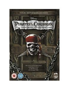 pirates-of-the-caribbean-1-4-boxset