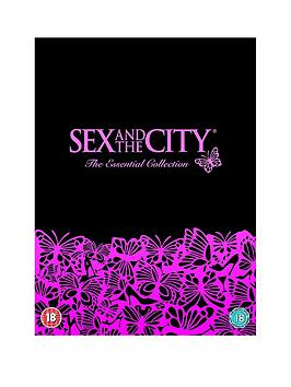 Sex And The City Complete Collection Dvd