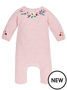 monsoon-newborn-tianna-knitted-sleepsuit