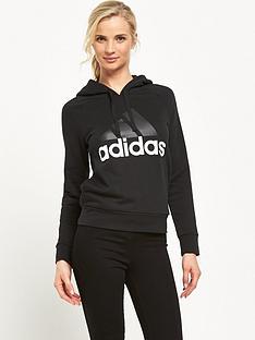 adidas-essentials-linear-hoodienbsp