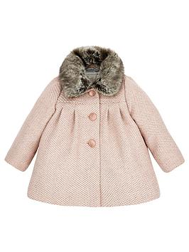 monsoon-baby-girls-annie-tweed-coat-with-faux-fur-collar