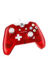 Rock Candy Stormin Cherry Controller - Xbox One