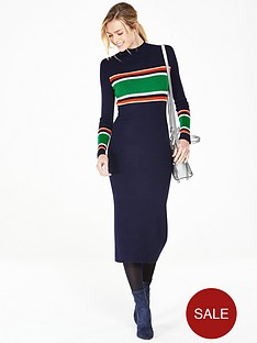 v-by-very-turtle-neck-knittednbspbodycon-midi-dress