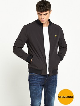 lyle-scott-soft-shell-jacket