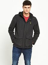 Micro-Fleece Lined Jacket