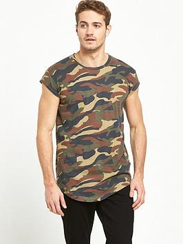 only-sons-only-and-sons-cap-sleeved-camo-t-shirt