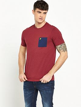 lyle-scott-ottoman-stitch-pocket-t-shirt