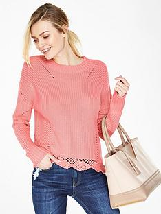 v-by-very-scallop-hem-pointelle-stitch-jumper