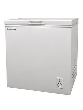 russell-hobbs-rhcf150-146-litre-chest-freezer-white
