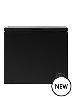 russell-hobbs-rhcf198b-198-litre-chest-freezer-black