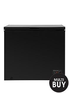 russell-hobbs-rhcf198b-198-litre-chest-freezer-black