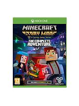 Minecraft Story Mode : The Complete Adventure - Xbox One