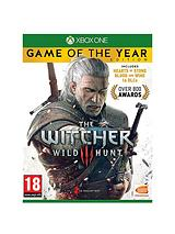 The Witcher 3 Wild Hunt : Game of the Year Edition
