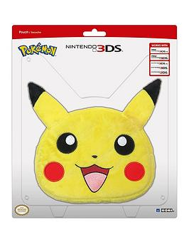 nintendo-3ds-pokemon-pikachu-plush-pouch