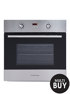russell-hobbs-rheo6501ss-60cm-65l-built-in-electric-oven-stainless-steel