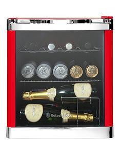 russell-hobbs-rhgwcc1r-47-litre-glass-door-cooler-red