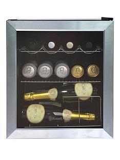 russell-hobbs-rhgwc3ss-47-litre-glass-door-wine-cooler-stainless-steel